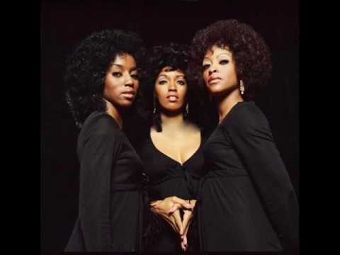 The Three Degrees - What I See