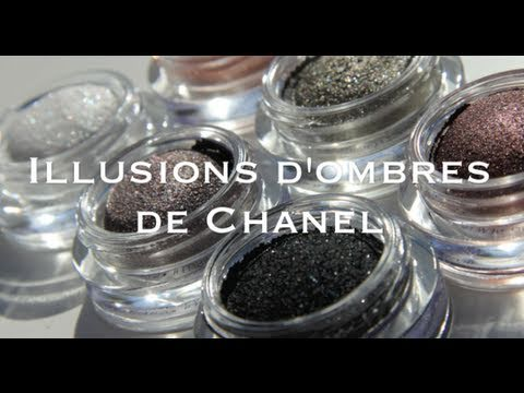 Illusion D'Ombre Long Wear Luminous Eyeshadow by Chanel #4