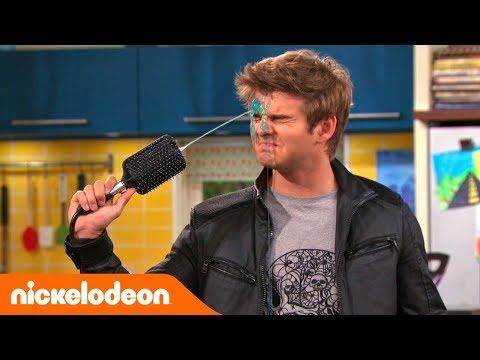Die Thundermans | Das Beste von Max! ⚡️ | Nickelodeon Deutschland