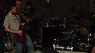Jam Practice - Sufferstream - Grandma Argabist Metal USA South Rock Music