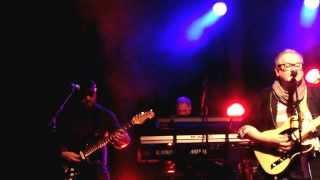 Heinz Rudolf Kunze - HH-Outro plus WENN DU SIE SIEHST plus jazzrockiges Band-Instrumental