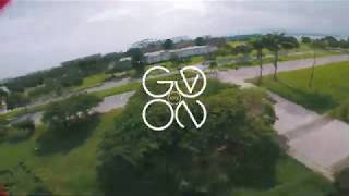 FPV Freestyle!!! Ripping Off