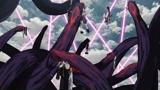 Gorgon  - (Fate/Grand Order) - Gorgon defeats Ushiwakamaru pt. 2 - Fate/Grand Order Absolute Demonic Front: Babylonia