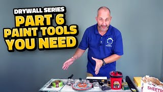 DIY Drywall Part 6 | Why these tools make me look like a pro!
