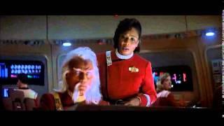 Star Trek 4 USS Saratoga