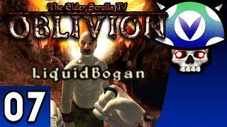 [Vinesauce] Joel   The Elder Scrolls IV: Oblivion ( Part 7 )