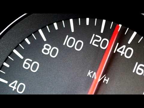 Штраф за среднюю скорость – что необходимо знать?