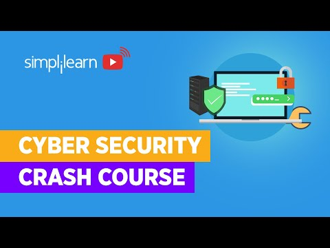 Cyber Security Crash Course | Cyber Security Training For ...