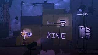 videó Kine
