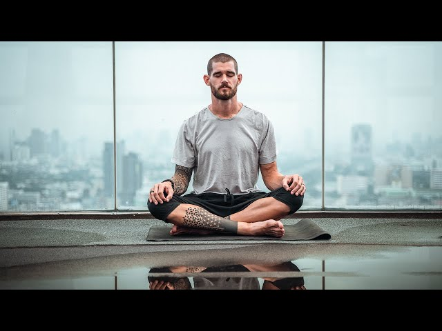 Follow Along Yoga Breathwork | Sama Vritti Pranayama