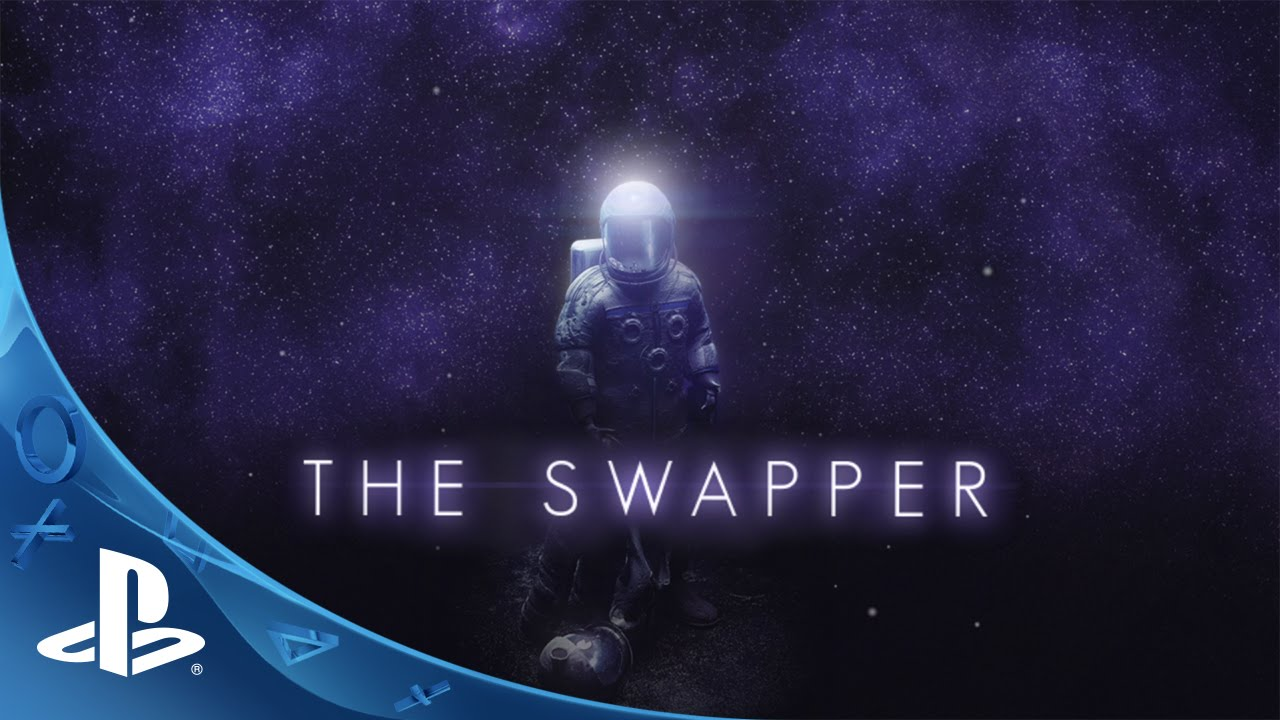 Sci-fi Puzzler The Swapper Out Today on PS3, PS4, PS Vita