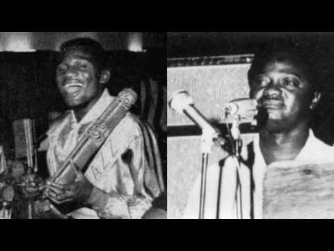 Zuani Nabala Na Mbongo (Franco) – Franco & L'O.K. Jazz 1965