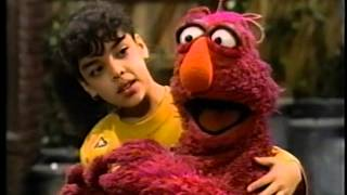 Sesame Street - The 99,000 Triangle Game