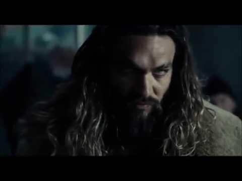 La Liga De La Justicia - Trailer Subtitulado Español Latino 2017 Comic-Con