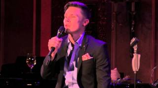 """Seth Sikes - """"A Foggy Day"""" (Judy Garland)"""