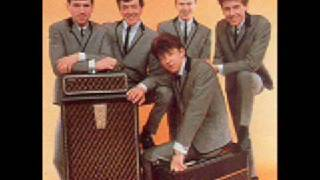 The Hollies Searchin'