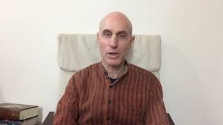 "February 9: His Grace Mahatma Prabhu speaks on ""Guilt"""