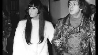 "SONNY & CHER ""A BEAUTIFUL STORY"" -1967 SINGLE"
