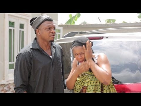 DON'T WATCH UNLESS YOU WILL CRY 3 - 2018 Latest Nigerian Movies African Nollywood Movies