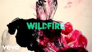 Marianas Trench - Wildfire (Lyric Video)