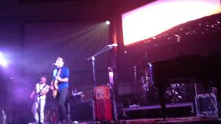 downhere - Illiad / Hope Is Rising - Living The Dream Farewell Tour - Williamsburg, VA 10/14/2012