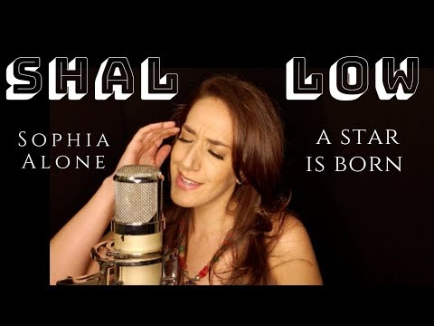 """Shallow""- Lady Gaga Cover."