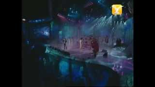 Pedro Fernández, Si Te Vas - Si Tu Supieras - Vamos a Platicar, Festival de Viña 1998