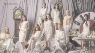 Girls' Generation - Honey (소원) MV