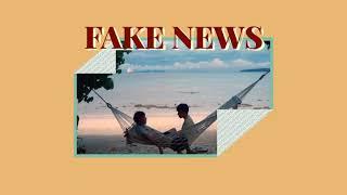 หลอกกันทั้งนั้น(fake news)📰 - PPKRITT (Cover by paintt)