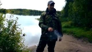 Дождевики для рыбалки и охоты