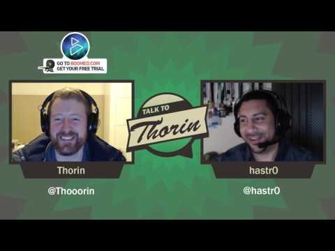 Talk to Thorin: hastr0 on nV CS:GO Through the Years (CS:GO)