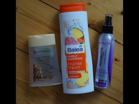 Henna dla włosów podczas ciąży maski