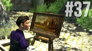 Skyrim's BEST Mod - Let's Play Enderal: Forgotten Stories - Part 37