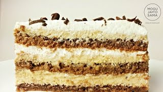 Čoko moko torta - recept