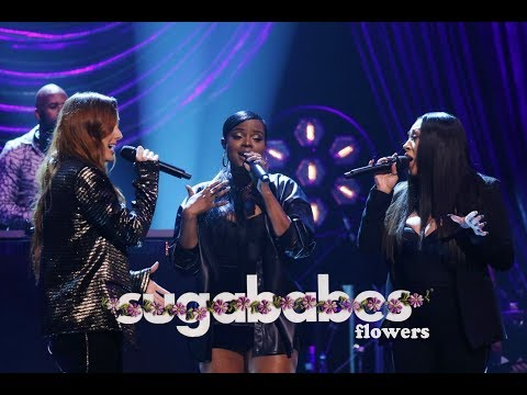 Sugababes - Flowers (Live 2019) HD