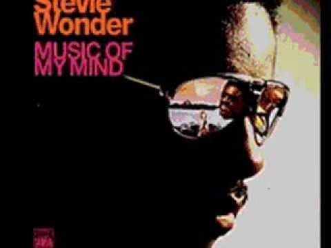 Stevie Wonder - Superwoman