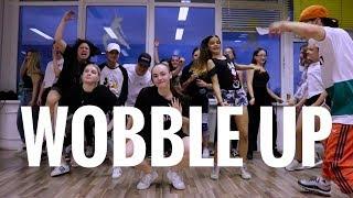 Chris Brown   Wobble Up Ft. Nicki Minaj, G Eazy   Choreography By Nik Nguyen