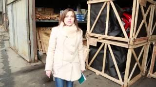 Мотоблок мотор сич МБ-6 дизель от компании ПКФ «Электромотор» - видео 3