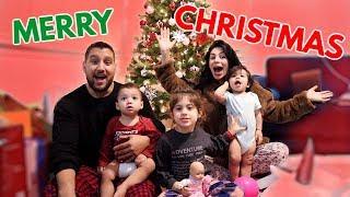 THE BRAMFAM 2019 CHRISTMAS SPECIAL!!!