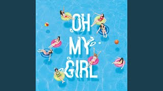 OH MY GIRL - Lies You Can See