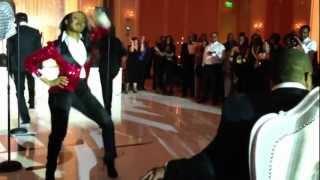 Wedding Surprise Dance...THE BEST