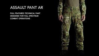Assault Pant AR