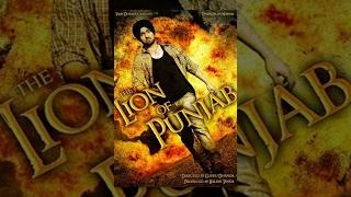 The Lion of Punjab   Diljit Dosanjh