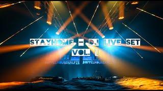 Doppelhousehälfte Live DJ Set