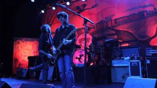 Mercy Buckets - Go-Go Boots - Live in Atlanta - Drive-By Truckers