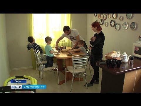 На погашение ипотеки многодетным семьям планируют выделить до 15 млрд рублей