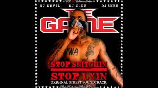 The Game - Bounce Back (Ft. Charli Baltimore) [Stop Snitchin Stop Lyin]