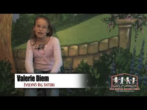 Ver vídeo Down Syndrome: GiGi's Playhouse documentary (I)