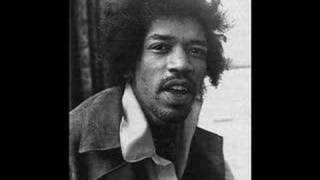 Spanish Castle Magic - Jimi Hendrix Experience Rare