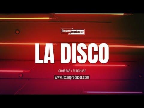 """🔥""""La Disco""""🔥 PISTA/BASE DE REGGAETON PERREO"""